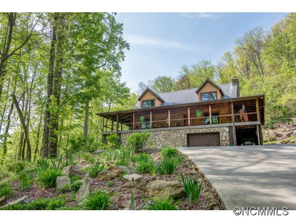 97 acres Candler, NC