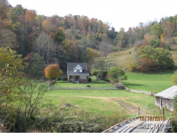 62 acres Bakersville, NC