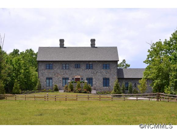 33 acres Tryon, NC