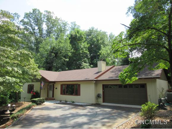 100 Hyde Ave, Tryon, NC 28782