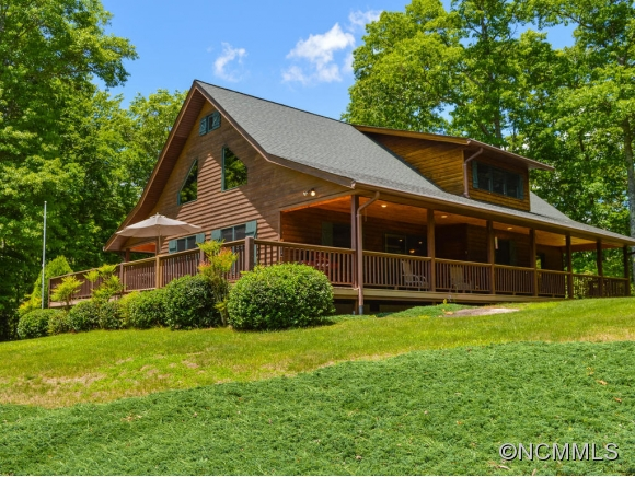 3.1 acres Cullowhee, NC