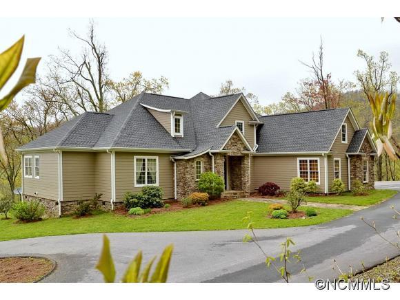 27.86 acres Fairview, NC