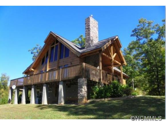 383 Parkway North Rd, Mill Spring, NC 28756