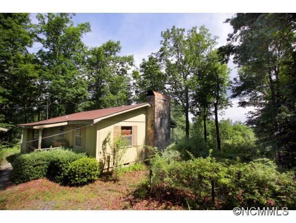 9.97 acres Rosman, NC