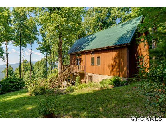 3124 Skyuka Mountain Rd, Columbus, NC 28722