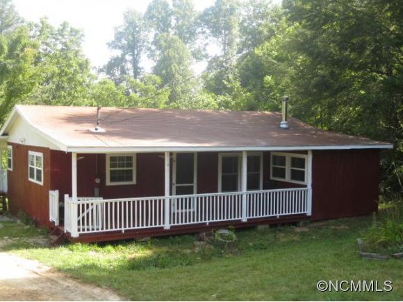 5.56 acres Rosman, NC