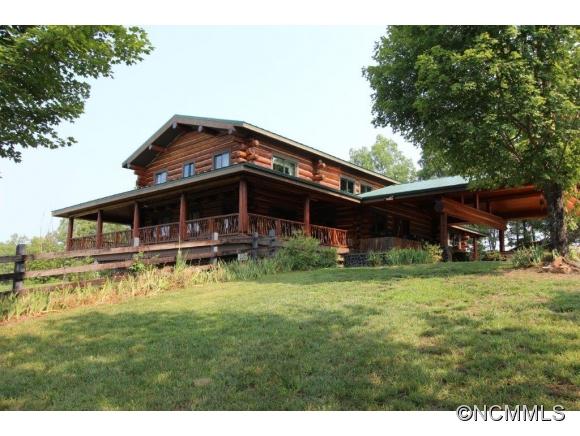 34.15 acres Rutherfordton, NC
