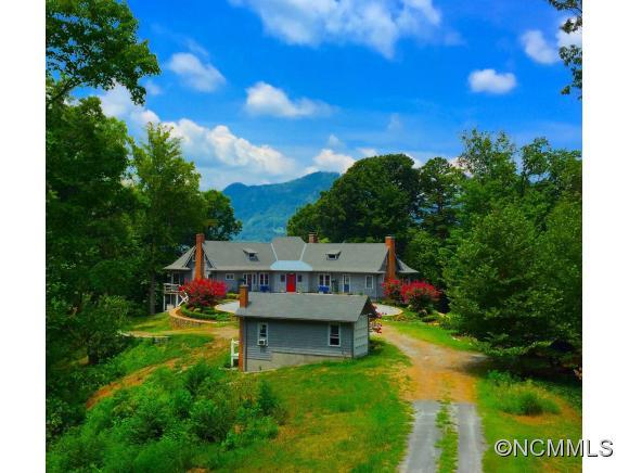 315 Wilderness Rd, Tryon, NC 28782