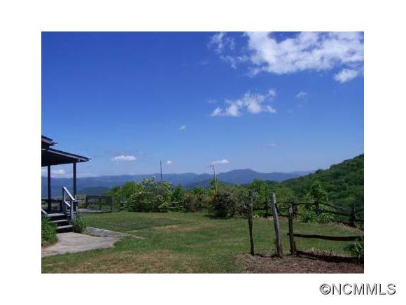 107 acres Waynesville, NC