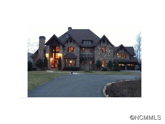 38.31 acres Hendersonville, NC