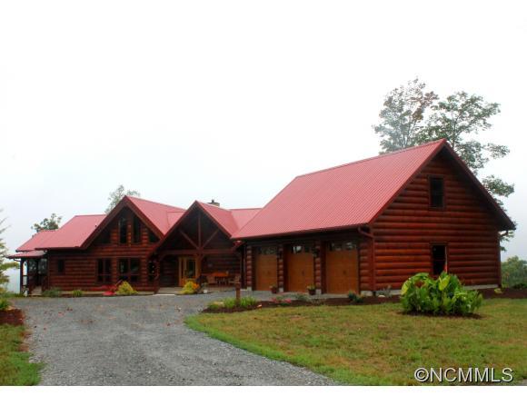 2.55 acres Nebo, NC