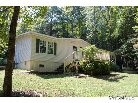 123 Little Rock Way, Mill Spring, NC 28756