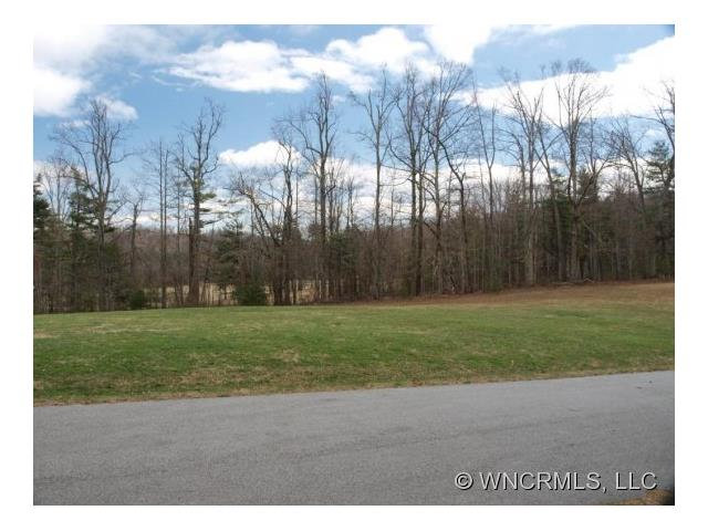 Image of Acreage for Sale near Flat Rock, North Carolina, in Henderson County: 2.5 acres