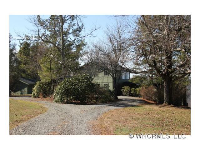 216 acres Brevard, NC