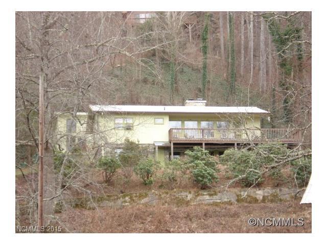 Photo of 408 Ken Cove Road  Hot Springs  NC