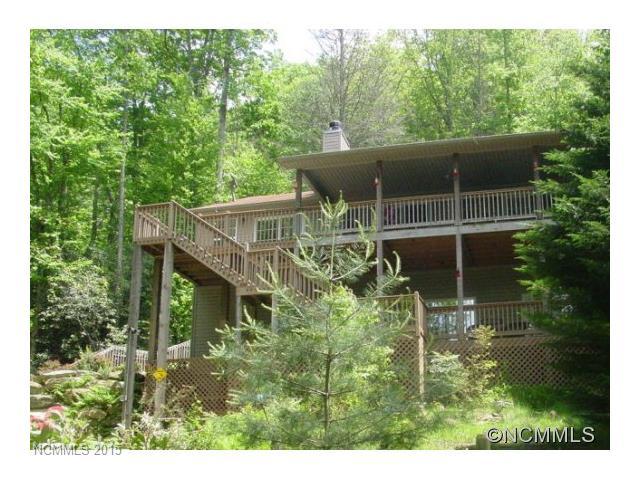 897 Woods Mountain Trl, Cullowhee, NC 28723