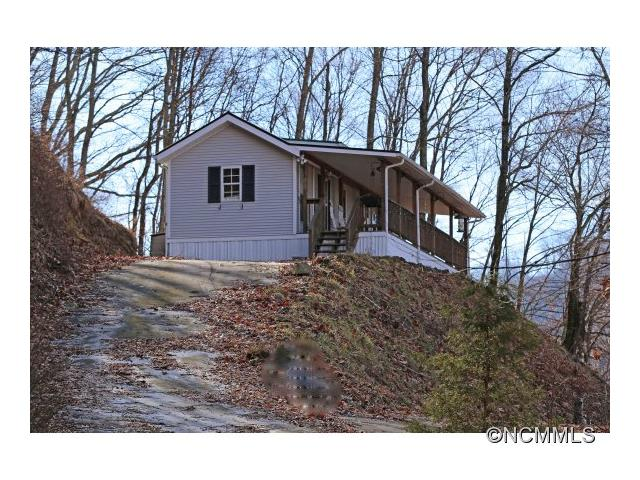 Photo of 408 Whispering Winds Road  Waynesville  NC