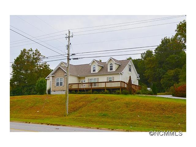 1219 Charlotte Hwy, Fairview, NC 28730