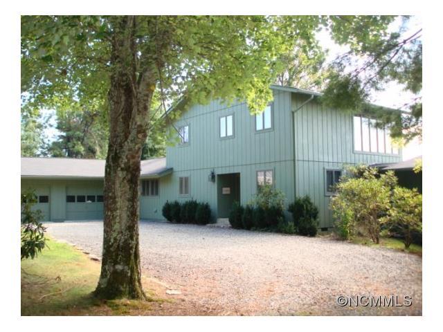 358 acres Brevard, NC