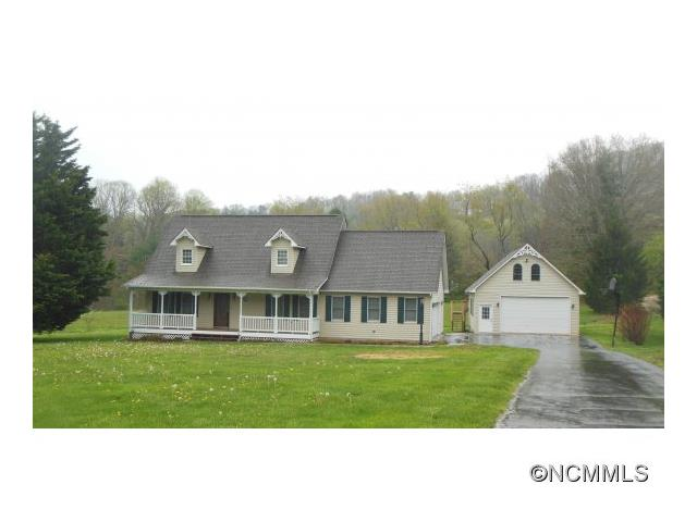 Photo of 1357 Upper Brush Creek Road  Fairview  NC