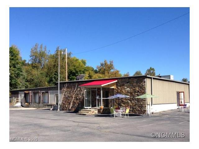 6.64 acres Micaville, NC