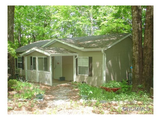 Photo of 56 One Bluff Lane  Lake Toxaway  NC