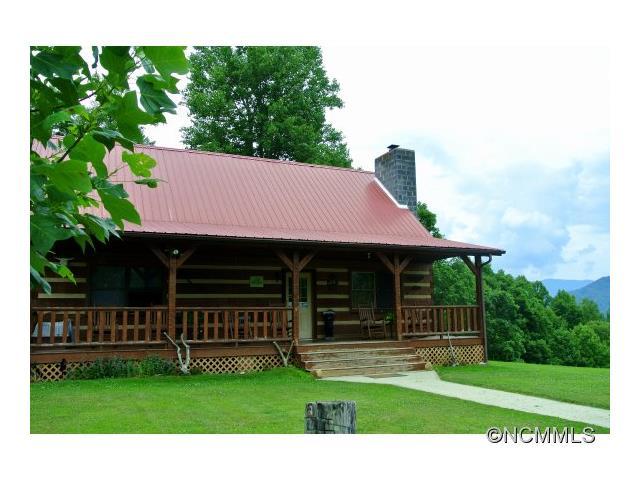 19.84 acres Bakersville, NC