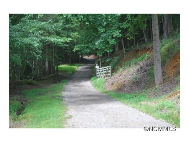 Image of Acreage for Sale near Pisgah Forest, North Carolina, in Transylvania County: 58.68 acres