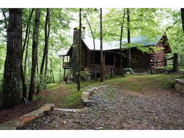 Photo of 613 Whitetail Trail  Rosman  NC
