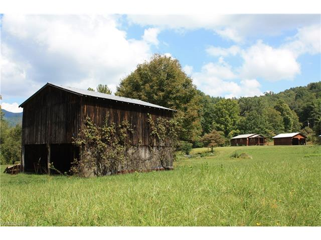 51.54 acres Marshall, NC