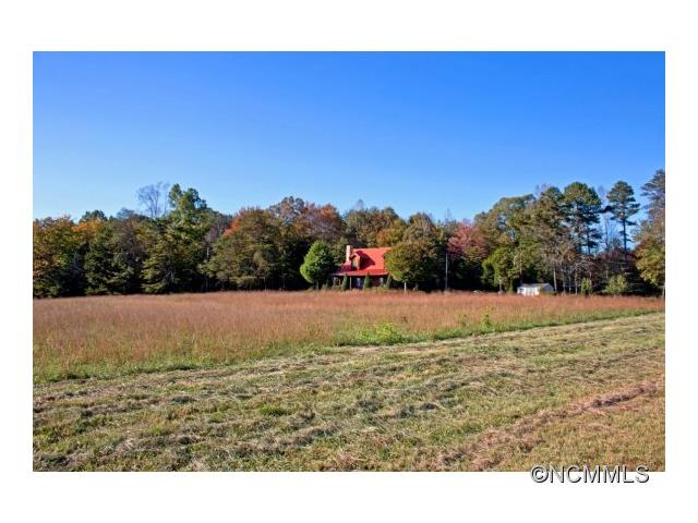 32.8 acres Rutherfordton, NC