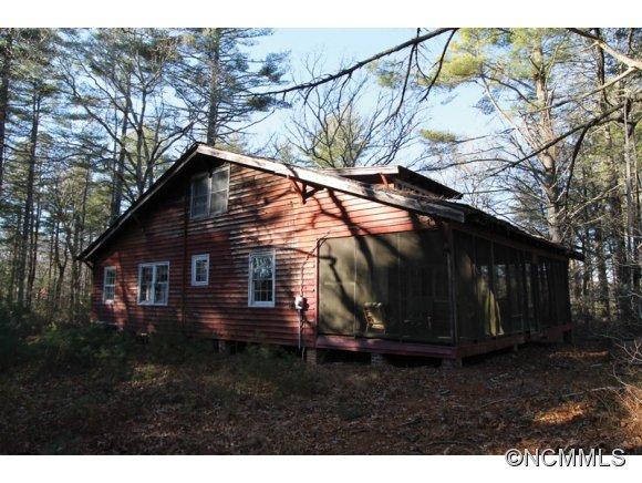 10 acres Cedar Mountain, NC