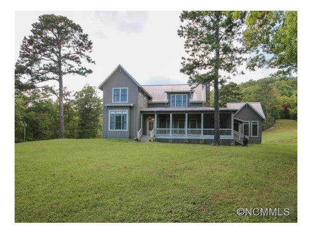 Photo of 2034 Indian Creek Rd  Balsam Grove  NC