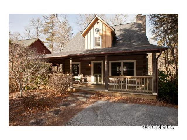 Photo of 267 Catesby Trail  Cashiers  NC