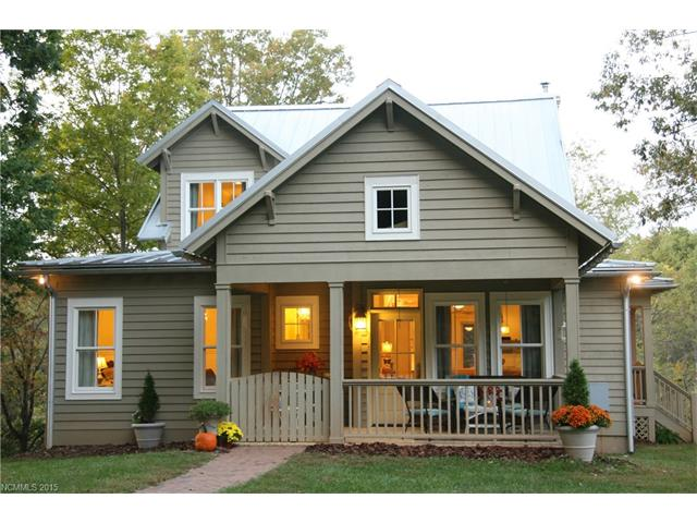 262 Browns Hidden Valley Dr, Lake Toxaway, NC 28747