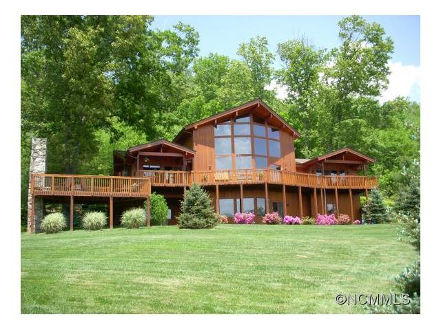 5 acres Clyde, NC