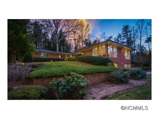 3.77 acres Asheville, NC
