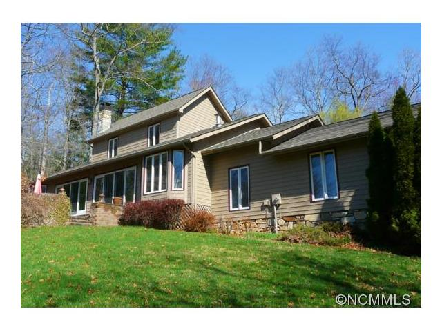 Photo of 996 Cold Mountain Road  Lake Toxaway  NC