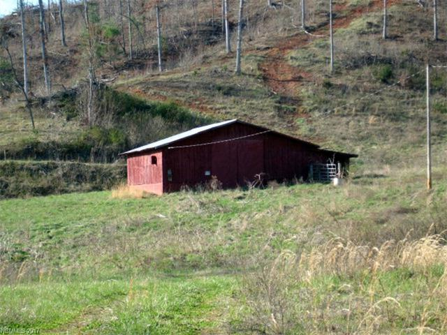 25.3 acres Sylva, NC