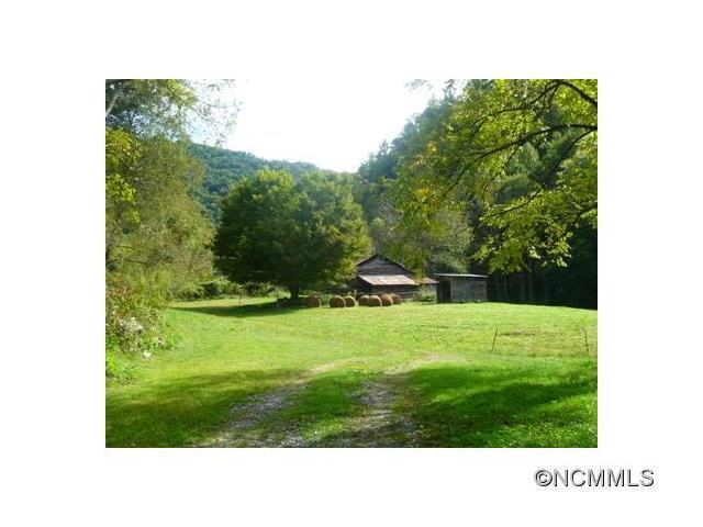 6505 Little Pine Rd, Marshall, NC 28753