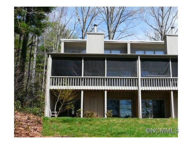 Photo of 64 Toxaway Shores Unit 1  Lake Toxaway  NC