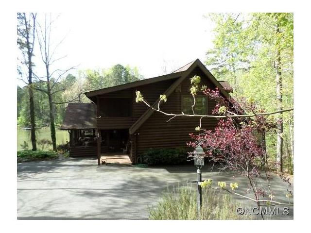 2.06 acres Mill Spring, NC