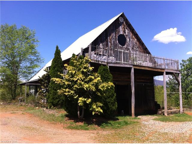 37.39 acres Mill Spring, NC