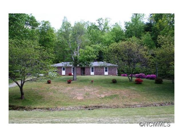 1029 Old Mountain Page Rd, Saluda, NC 28773