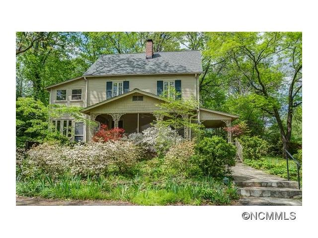 64 Forest Ln, Tryon, NC 28782