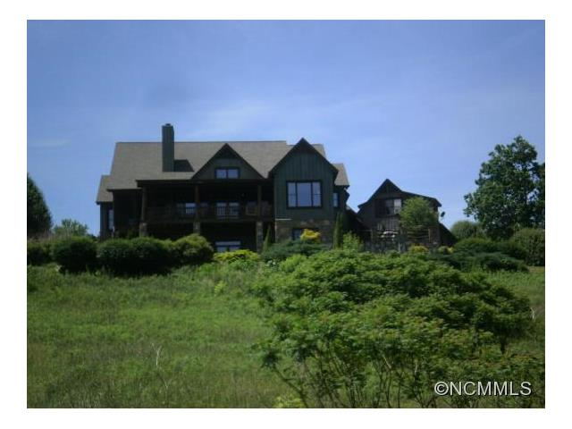 2.46 acres Waynesville, NC