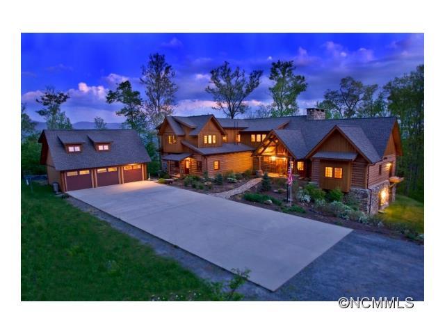 220 acres Sylva, NC