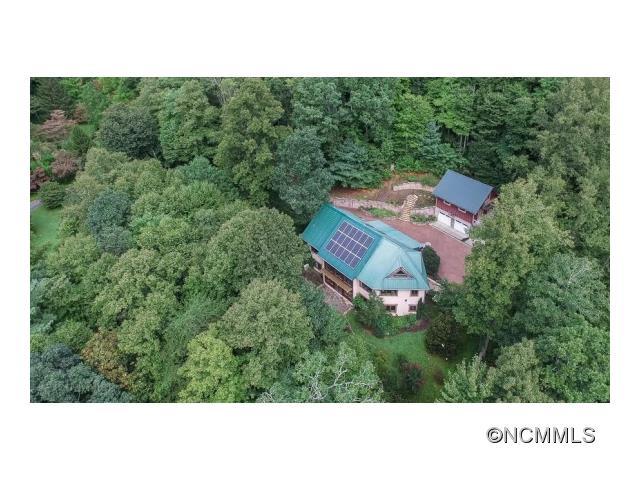 27.38 acres Fairview, NC