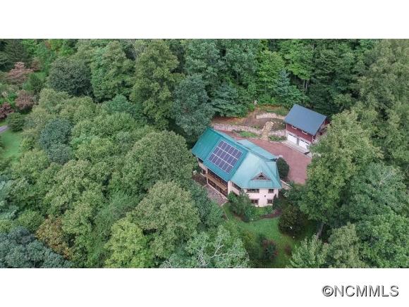15 acres Fairview, NC