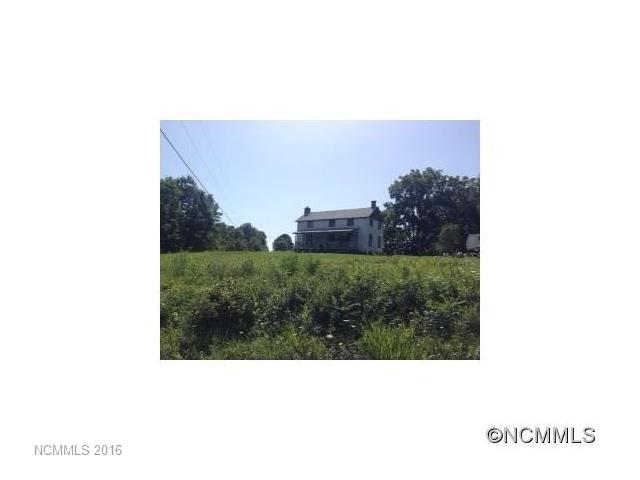 Photo of 61 curtis miles road  Alexander  NC